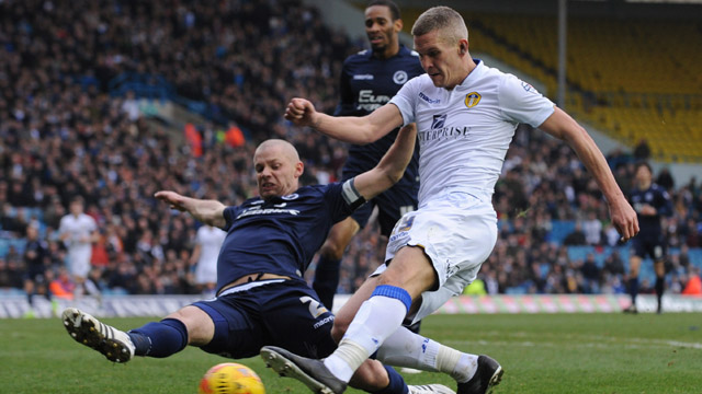 REDFEARN HOPES TO HAVE OPTIONS