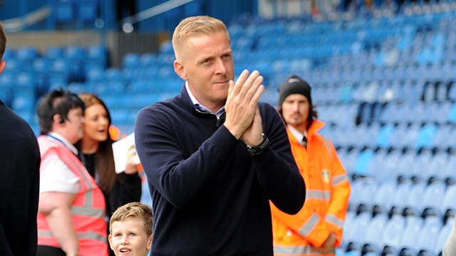 IPSWICH: GARRY MONK'S VERDICT