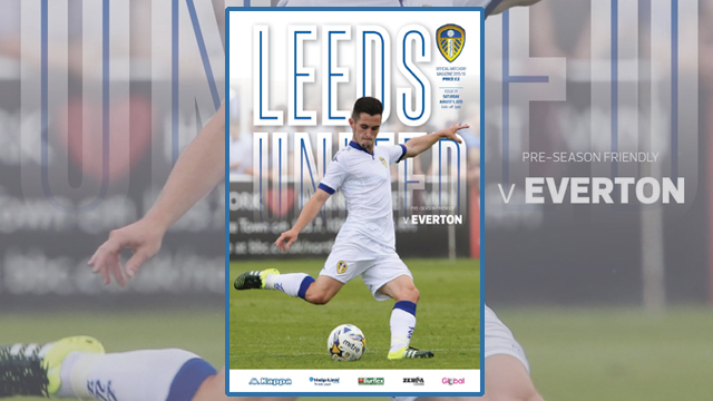2015/16 MATCHDAY PROGRAMME - SUBSCRIBE NOW!