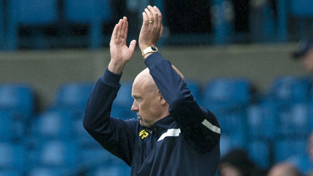ROSLER GLAD TO ADD DALLAS WIDTH