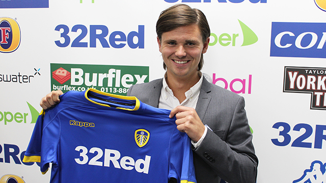 UNITED AGREE ANTONSSON DEAL