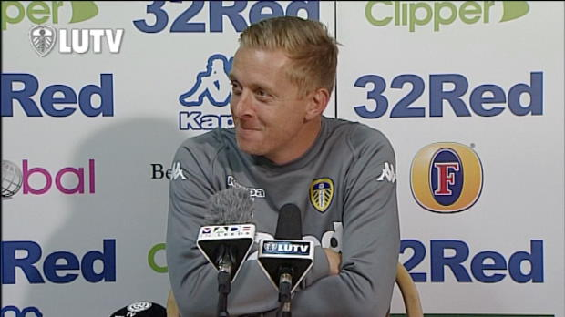 WATCH: PRE LUTON PRESS CONFERENCE
