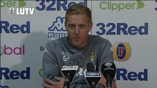 WATCH: PRE SWFC PRESS CONFERENCE