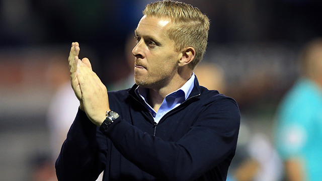 LUTON: GARRY MONK'S VERDICT