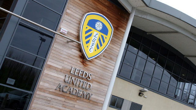 ACADEMY: 2016/17 STRUCTURE CONFIRMED