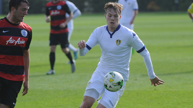 LEE ERWIN HEADS OUT ON LOAN