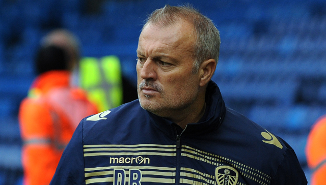 REDFEARN: UNITED THE BETTER SIDE