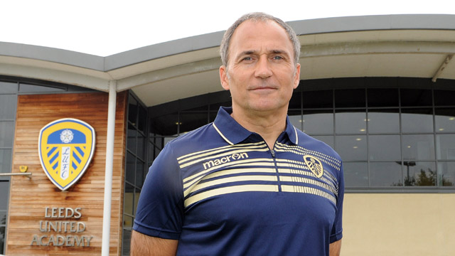 UNITED CONFIRM DARKO MILANIC