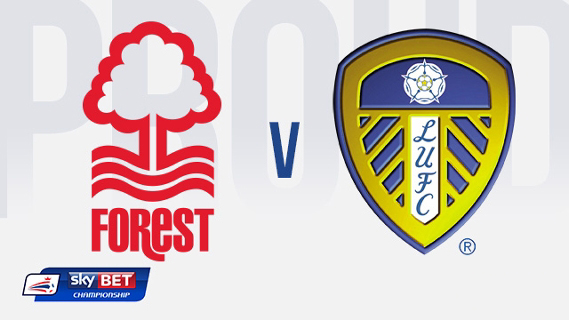 TICKET DETAILS: NOTTINGHAM FOREST (A)
