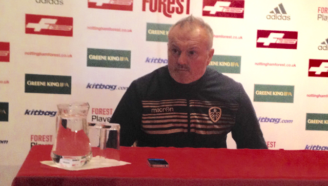 REDFEARN PLEASED WITH POINT
