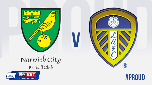 ROTHERHAM AND NORWICH AWAY DETAILS