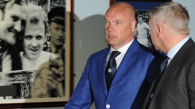 UWE OUTLINES VISION FOR SUCCESS