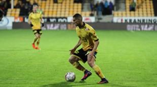 Mohamed Ofkir mot Start