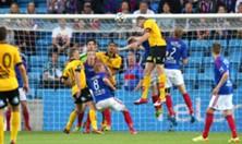 Frode Kippe scorer mot Vålerenga
