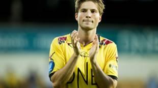 Marius Lundemo mot Strømsgodset