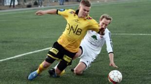Martin Falkeborn mot Aurskog-Høland