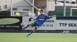 Emil Ødegaard