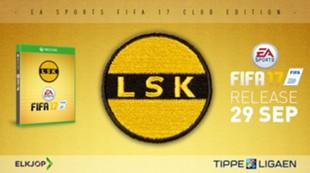 FIFA 17 LSK Edition