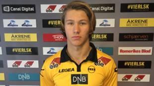 Jesper Kornbakk