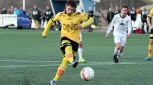 Arni Vilhjalmsson mot Aurskog-Høland