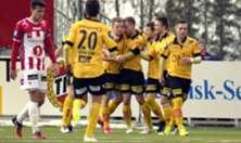 Erling Knudtzon scorer mot Tromsø