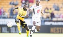 Ifeanyi Mathew mot Sogndal