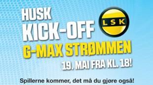 G-MAX plakat
