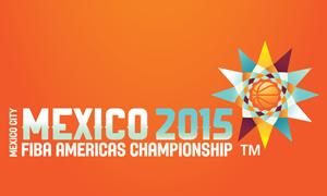FIBA Americas Championships 2015