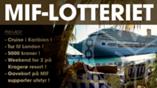 Lotteri 2016