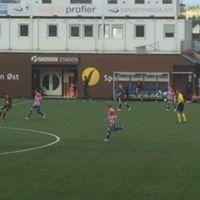 U17 tapte for Tromsø