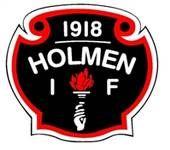 Rekruttgutta møter Holmen