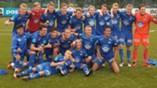 Moldes G19 slo RBK i NM kvartfinale