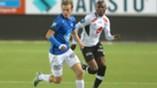 Molde FK - Sogndal 0-0 Strand