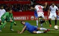 Sevilla FC - Molde FK 3-0 Horvath og Forren