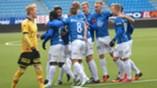 G19 Molde semifinale mot LSK 6-1 feiring scoring