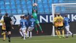 G19 Molde semifinale mot LSK 6-1 Byttingsvik