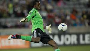 Silverbacks Ink Familiar Striker, Keeper as Newest Additions