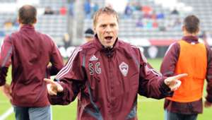 Smith, Silverbacks Introduce Proven Assistant Coach