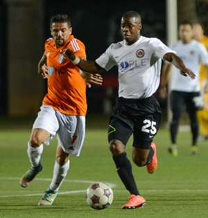 Silverbacks Announce Free Admission to Home Friendlies