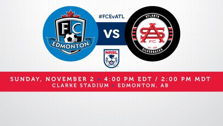Preview: Atlanta at Edmonton