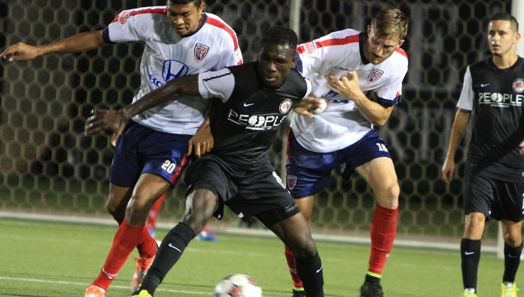 Atlanta to host Indy Eleven in 2015 Season Opener