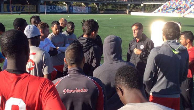 Silverbacks approach final home game as a must-win