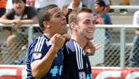Three Former RailHawks U-23 players selected in 2015 MLS Draft