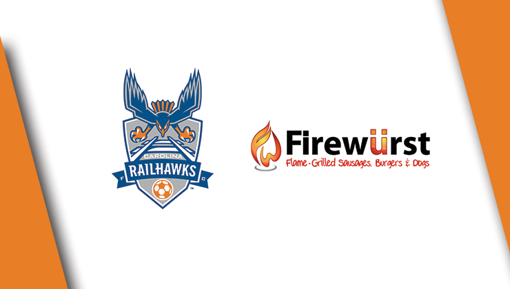 Firewurst Joins RailHawks for 2015 Season
