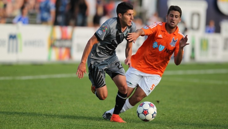 Match Preview: Carolina RailHawks Host Minnesota United FC