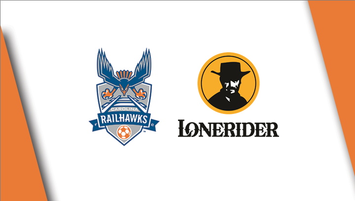 Lonerider Brewery to Create a RailHawks-Branded Craft Beer