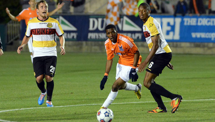 Match Preview: Carolina RailHawks Host Fort Lauderdale Strikers