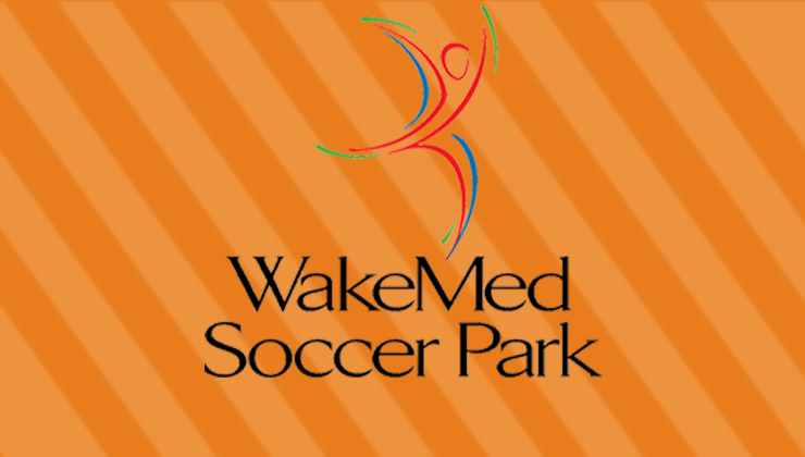 WakeMed Health & Hospitals Signs New Multi-Year Soccer Park Naming Rights Agreement