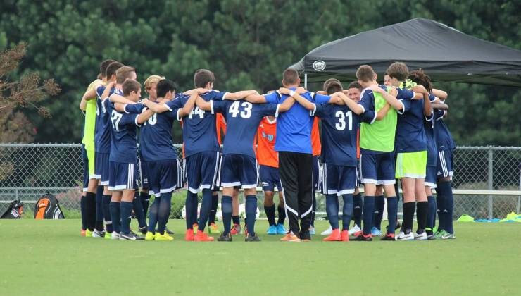 CAPITAL AREA RAILHAWKS ACADEMY PLAYERS MAKE HEADLINES