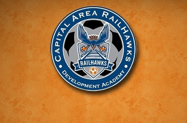 OUTSTANDING WEEKEND FOR CAPITAL AREA RAILHAWKS ACADEMY TEAMS
